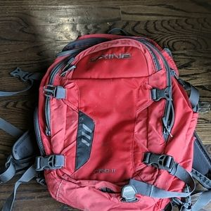 Dakine Backcountry Backpack